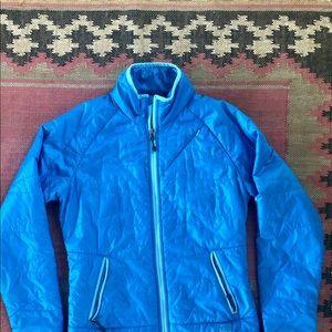 Puffy jacket size small